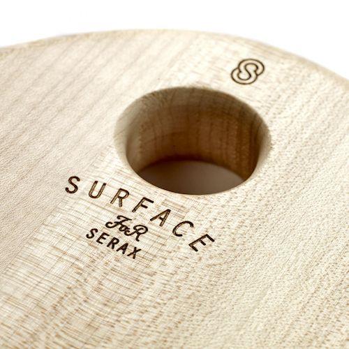 SURFACE SKÆREBRÆTTER, Surface for Serax
