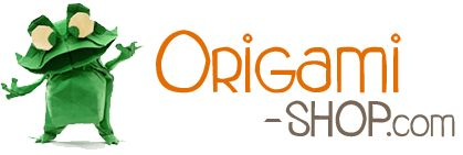 One of the best origami supplies and book websites I've run into.