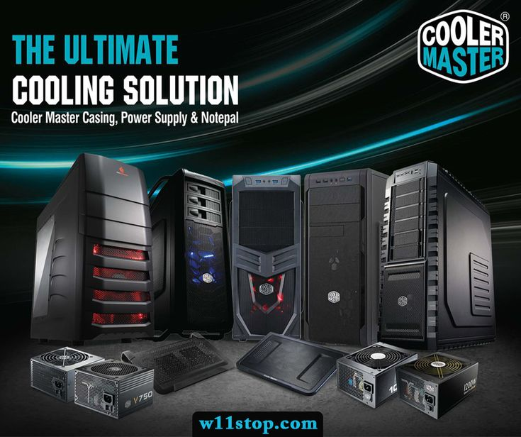 New Arrival :) Wide range of Cooler Master Chasis Now available at  http://www.w11stop.com/chassis#/cooler-master-m78/ For more visit our website  http://www.w11stop.com/