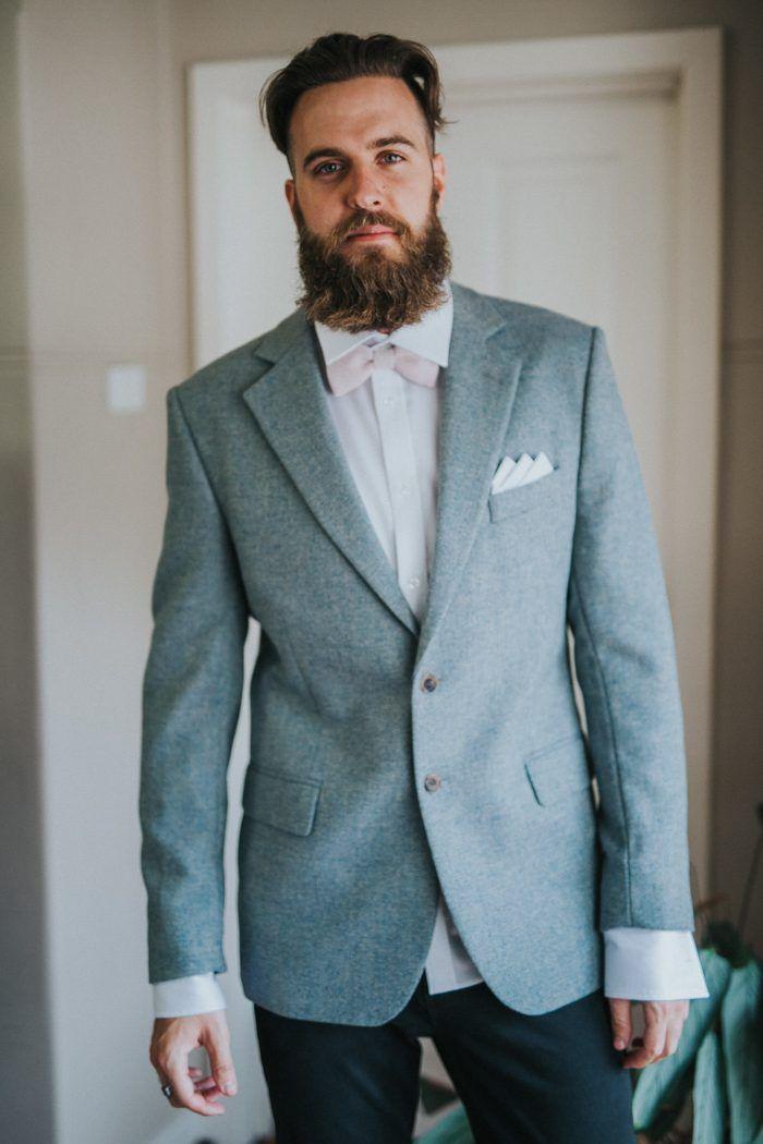 Earthy Elegant Wedding at Perth City Farm | image by Kate Drennan Photography   #earthyweddinginspo #elegantweddinginspo #groom #groomstyle #groomportrait #groomattire #groomapparel #groominspo #groominspiration