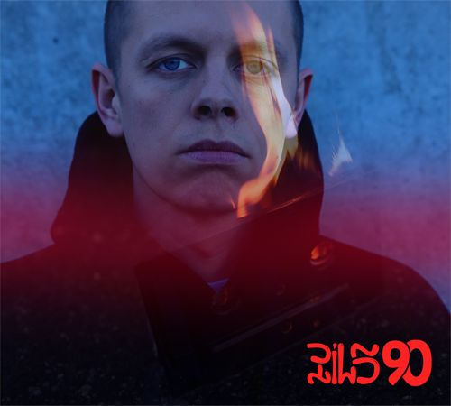 Pils 90 LP Front 2015 Pils fanpage http://facebook.com/pils.hh Cannybizart http://cannybizart.pl Shop online http://cannybiz.co  Goście: Pęku PSF (VETO) Kokot (Official Vandal) Korbel  Muzyka: WRB, Złote Twarze, DNA, Radonis, Fleczer, Oer Beatz.  Scratches: Dj Monk, Dj Paulo, Dj Dizos  Design: Pils / Cannybizart®  Mix/Mastering Studio Homerun