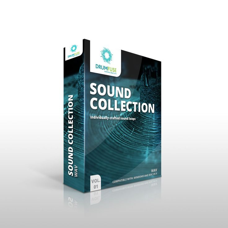 The Sound Collection from DrumFuse allows you to place your own effects and sounds exactly where you want them! The sounds have been recorded individually to get the best clarity and sound through. Use the samples in this pack to create more color and add more depth to your musicThe DrumFuse Sound C