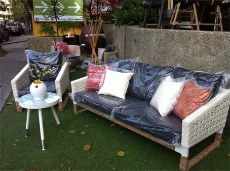 Nuestros hermosos muebles de exteriores están aquí consiguelos en nuestra tienda