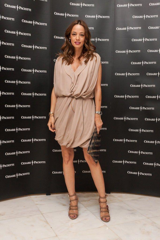 Pantofi speciali pentru femei fatale: Cesare Paciotti