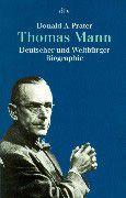 Een van eerste grote biografieën over Thomas Mann werd geschreven door  Peter de Menselssohn, in drie delen