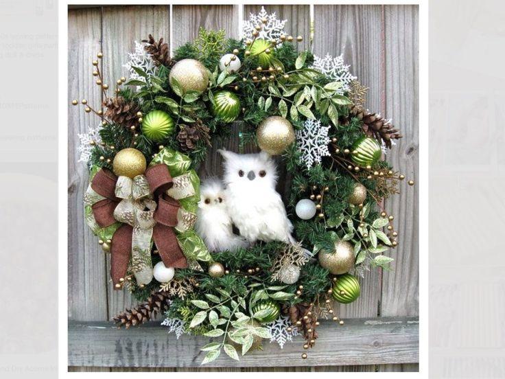Christmas Decorating Ideas On Pinterest Woodland Christmas Christmas Decor Ideas Pinterest Decoration Ideas Style