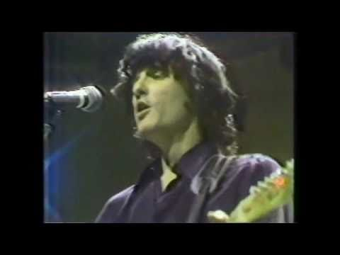 """▶ Rick Danko - """"Sip The Wine"""" - Live from a Chicago local TV station 1978 [For Danko/Band fans]"""