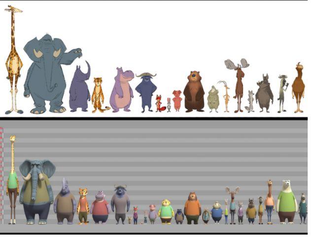 100 коротких фактов о животных http://apral.ru/2017/04/24/100-korotkih-faktov-o-zhivotnyh/  Хамелеоны могут выбрасывать свой язык на расстояние, равное половине длины туловища. Кроме того, его глаза способны вращаться независимо друг от [...]