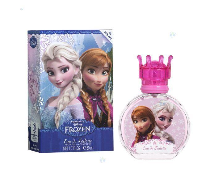Frozen woda toaletowa 50 ml* - Kosmetyki dla dzieci miastozabawek.pl, #miastozabawek.pl