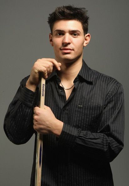 Carey Price. Goalie for the Canadiens. Funny as hell. From B.C. Tall, dark and handsome. What more could I want?