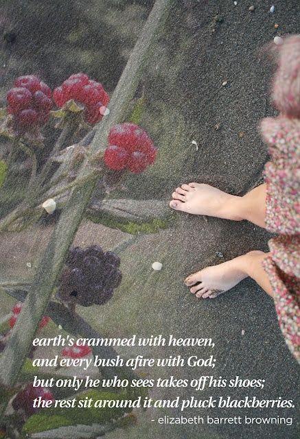 Elizabeth Barrett Browning -gratitude