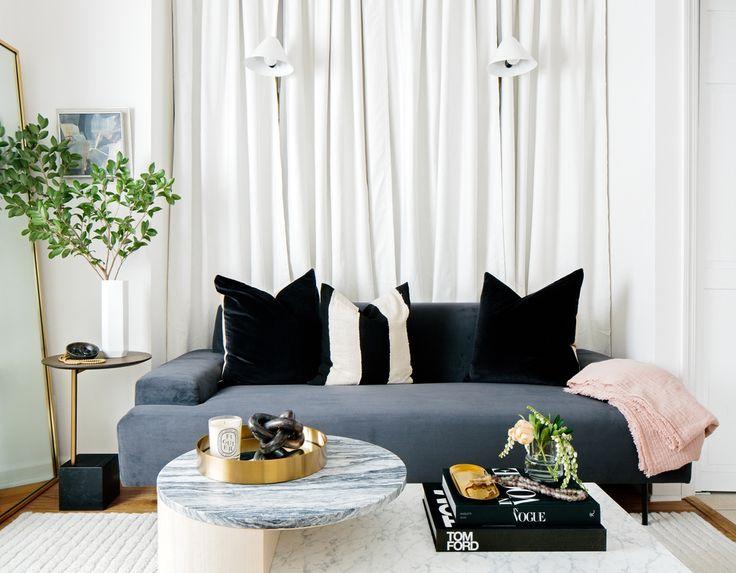 294 Best The Living Room Makeover Images On Pinterest  Living Enchanting Living Room Make Over Decorating Design