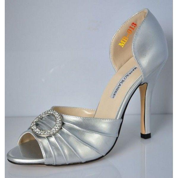how do manolo blahnik shoes fit