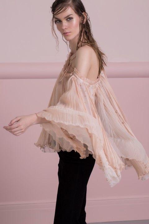 KARIDA blouse