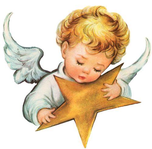 tendre angelot...