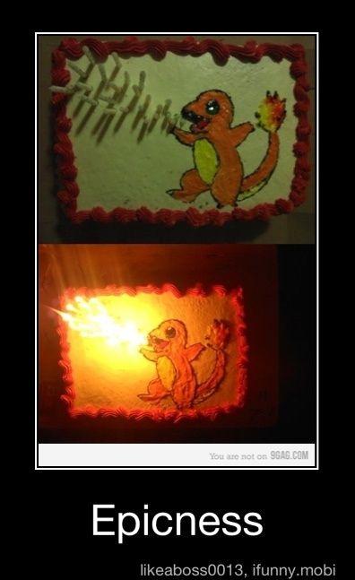 Epic: Cakes Ideas, Kids Birthday, Charmand Cakes, Dragon Cakes, Dinosaurs Cakes, Dragon Birthday, Awesome Cakes, My Birthday, Birthday Cakes