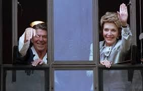 In his 1984 reelection bid, Reagan received 525 electoral votes, the most of any candidate in U.S. history, as he garnered 58.8% of the vote and won 49 states in his race against Walter Mondale.
