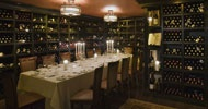Del Posto - a member of Relais & Chateaux.. italian fine dining in NYC by Grand Chef Mark Ladner: Dining Rooms, Wine Cellar, Relaischateaux Wine, Del Posto, Usa Relaischateaux, Favorite Restaurant, Fine Dining, Chef Mark, Grand Chef