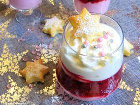 Was wäre ein festliches Weihnachtsessen ohne ein gebührendes Dessert ? Erst ein leckeres Dessert rundet meiner Meinung nach ein festliches...