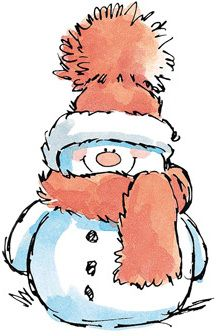 Clip Art Snow Man Clip Art 1000 ideas about snowman clipart on pinterest vector file girl noel