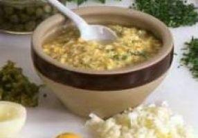 Sauce gribiche - Recettes - Cuisine française