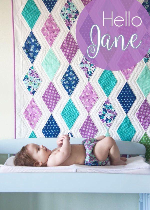 Hello Jane | Cluck Cluck Sew | Bloglovin'