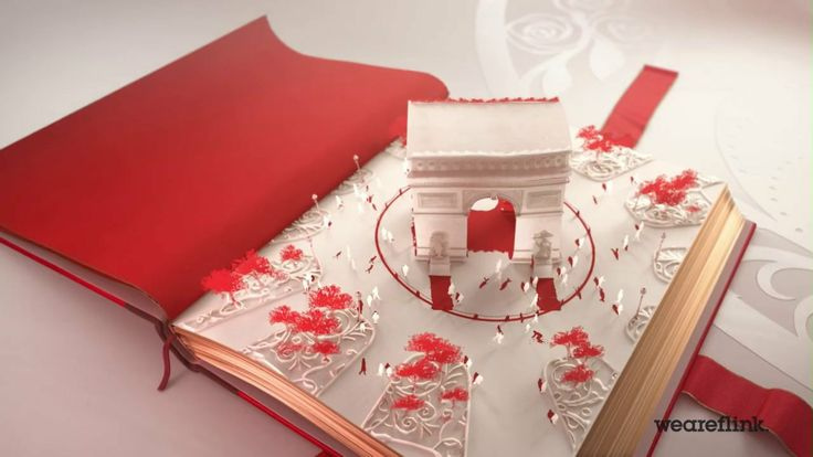Lancôme - Chinese New Year on Vimeo