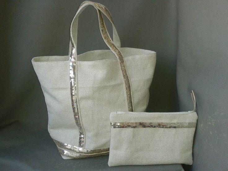 Populaire Plus de 25 idées uniques dans la catégorie Tuto sac vanessa bruno  LK35