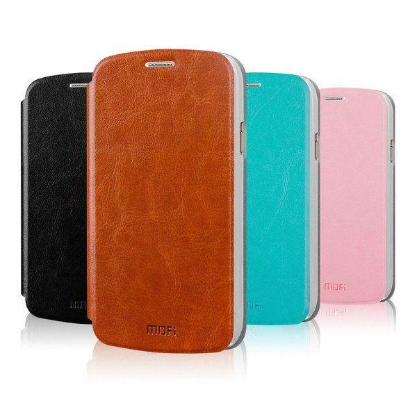 MOFI Rui Series Flip Leather Case For Samsung Galaxy Ace 4 G313H…