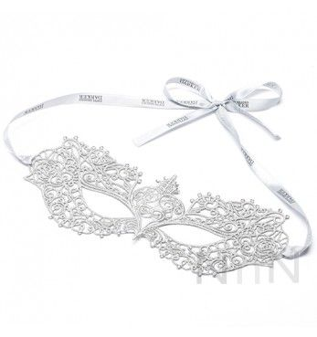 Fifty Shades Darker Anastasia Masquerade Mask | Fifty Shades Darker | Nice 'n' Naughty | http://www.nicennaughty.co.uk/catalog/product/view/id/9659/s/fifty-shades-darker-anastasia-masquerade-mask/