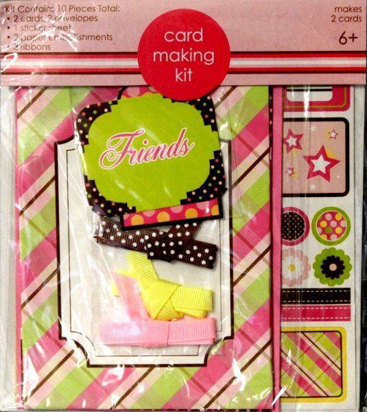Any Occasion Card Making Kit.