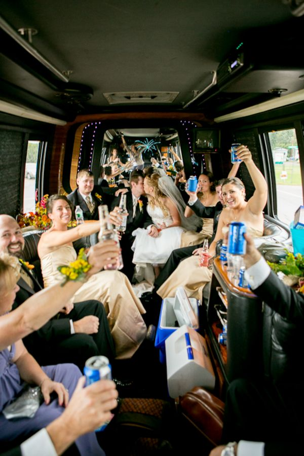 Want to have your guest arrive in luxury too?? Contact EventPro Limousine!