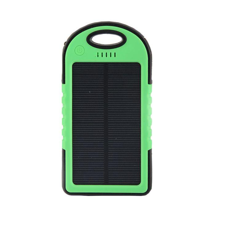Solar Power Bank/harga 325rb