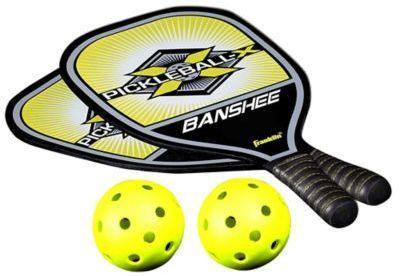 Franklin® Sports Pickle Ball Set