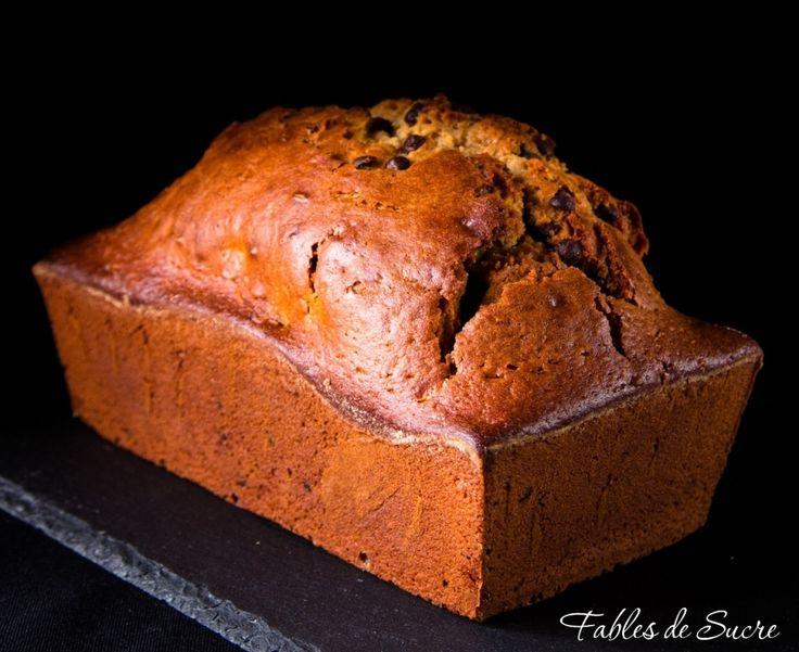 Arabica Cake di Stefano Laghi ( Plum cake al caffè e cioccolato) | Fables de Sucre