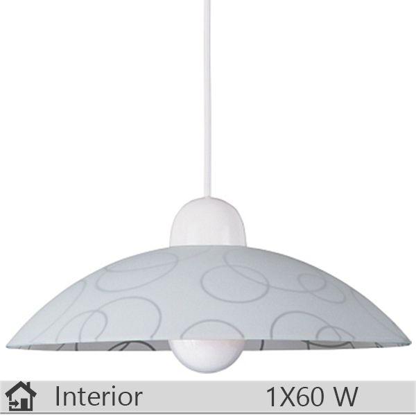 Pendul iluminat decorativ interior Rabalux, gama Ada, model 1844