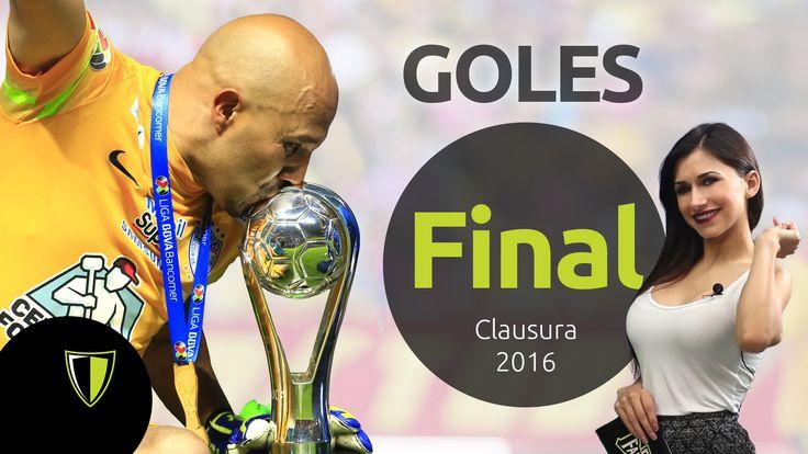 FINAL- Liga Mx CL 2016 - http://tickets.fifanz2015.com/final-liga-mx-cl-2016/ #UCLFinal