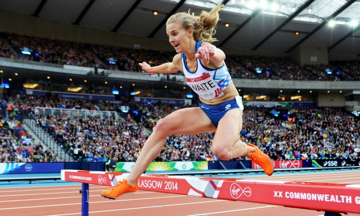 British 3000m steeplechase champion Lennie Waite was in the form of her life this year. Here she tells AW the secrets of her success