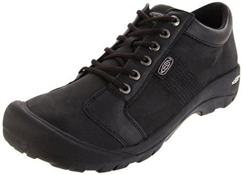 KEEN Men's Austin Shoe,Black,11 ...