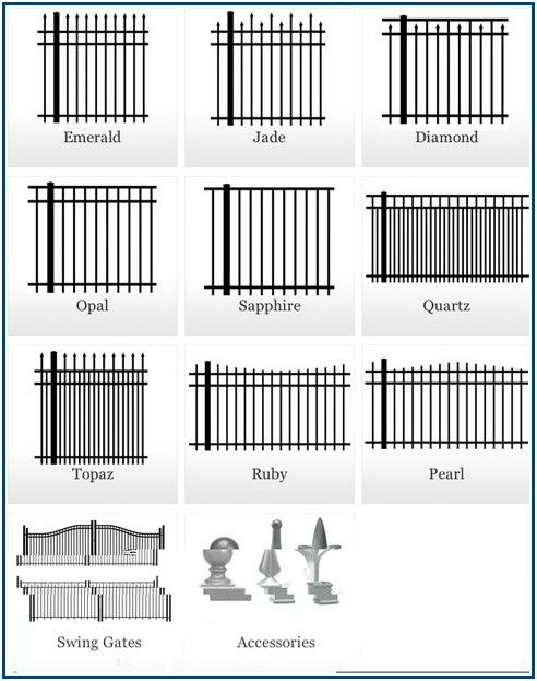 17 Best Ideas About Fence Installation Cost On Pinterest