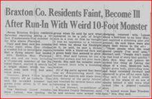 Closer Encounter of the Third Kind- 1950's VA
