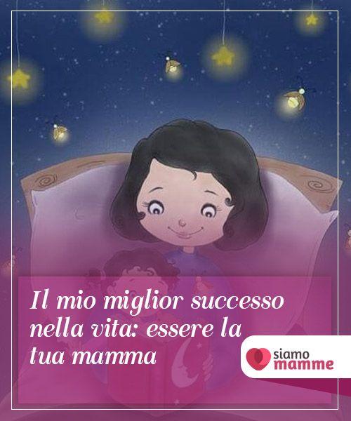 Confessioni di una mamma in carriera   Per ogni mamma in #carriera, qualunque siano il suo corso di studi e il suo lavoro, un figlio è la più grande #soddisfazione e il più grande #insegnamento.  #Bambini