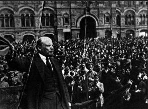 The Bolshevik Revolution spurred the creation of constructivism in Russia.