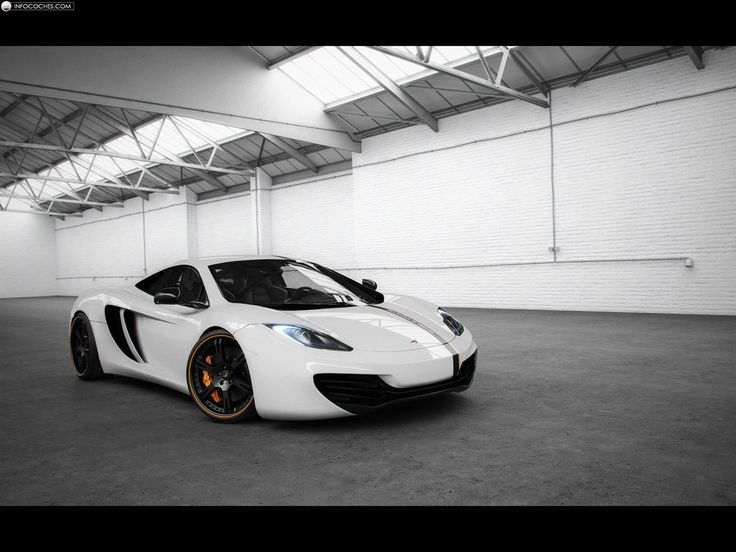 Fotos del Wheelsandmore McLaren MP4-12C Toxique Evil - 3 / 6