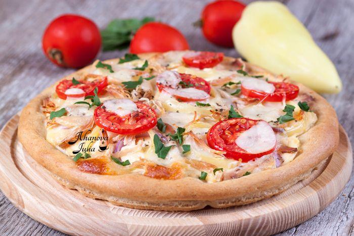 Пицца ЖЖ1