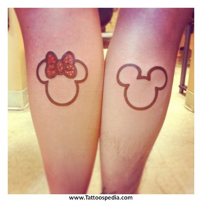 25+ Best Couple Tattoo Quotes On Pinterest