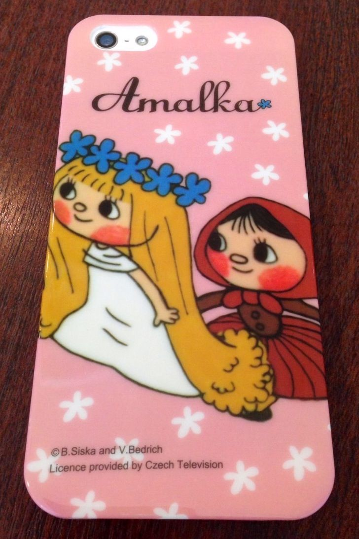 iPhone case♡ Amalka