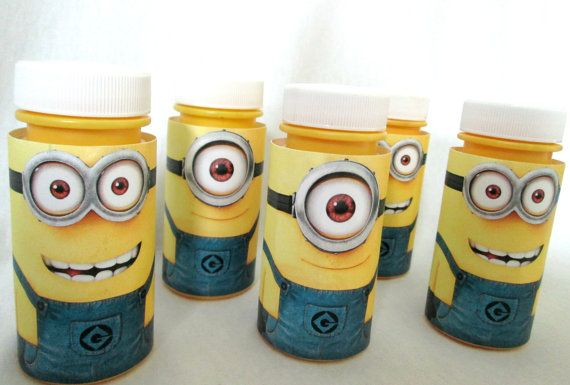 Hey, I found this really awesome Etsy listing at https://www.etsy.com/listing/237535218/minions-favors-minion-party-favors
