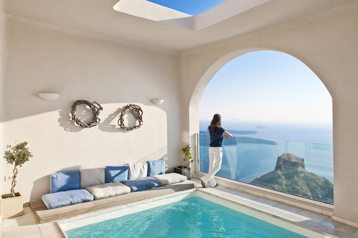 HOTEL GOLD SUITES  Santorini,Greece