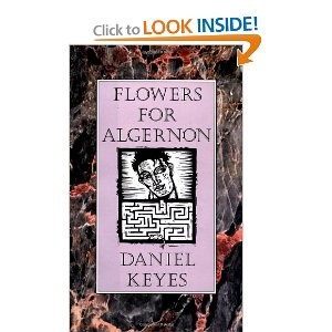 Flowers for Algernon: Daniel Keys, Flowers For Algernon, Books Worth, Books Reading, Algernon Hardcover